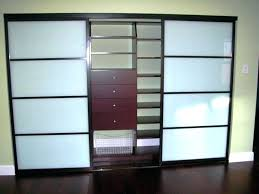 sliding closet doors frosted glass pearl white bronze sliding doors home depot frosted glass sliding closet sliding closet doors frosted