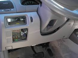bulldog security diagrams Toyota Camry Dome Supervision Dash Fuse Box 3b to remove this panel, remove the (1) philip's head screw behind the snap in plug on the lower right corner of this panel and (1) philip's head screw behind