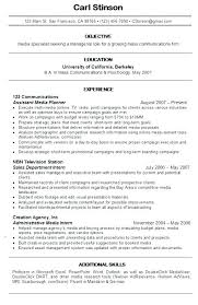 Senior Buyer Resume Stunning Associate Buyer Resume Objective Media Resumes Letsdeliverco