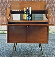 mid century modern bar cabinet. Painting Of Mid Century Modern Bar Cabinet Ideas And