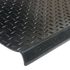 diamond plate rubber mat. Perfect Diamond Image Is Loading RubberCal034DiamondPlate034NonSlip On Diamond Plate Rubber Mat N