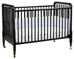 simmons nursery furniture. Comforting Your Baby Sleep With Davinci Jenny Lind Crib: Simmons Furniture Nursery E