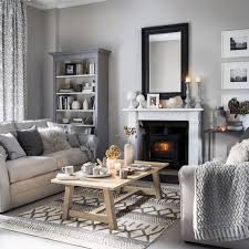 design a room with furniture. Interior Glamorous Home Decor Ideas For Living Room 11 Neutral Grey Colour Palette 620x620 Design A With Furniture