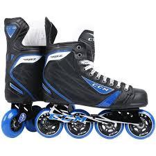 Inline Hockey Skate Size Chart Ccm Rbz 60 Senior Inline Hockey Skates