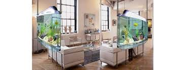 fishtank furniture. It Is Really A Modern Fish Tank That Fits In Very Well With Any Contemporary Furniture Settings Such As The Other Cool Funky Fishtank