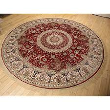 best design ideas impressing round red rugs rug com from fabulous round red rugs