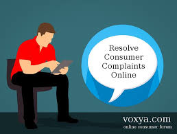 Resolve Consumer Complaint Against Health Insurance Company