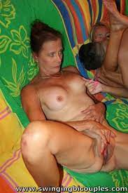 Mature Swinger Couples Bisexual