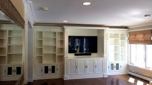 Charming Design Living Room Wall Cabinets Cool Ideas Custom Built - Custom bedroom cabinets