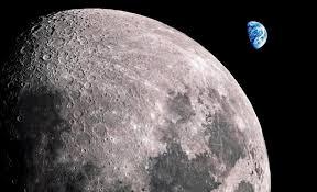 Луна искусственный спутник земли Самые свежие новости  Луна искусственный спутник земли