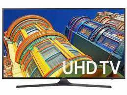 Samsung Smart Tv Comparison Chart Compare Samsung Ua55ku6000k 55 Inch Led 4k Tv Vs Tcl L55p1us