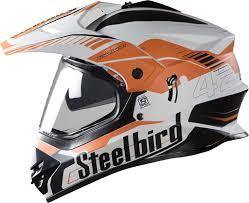 Steelbird Helmet Size Chart In Mm