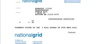 National Grid Customer Service News Go Green Ma Go Green Ma Challenge