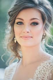 cly enement bride makeup ideas 7