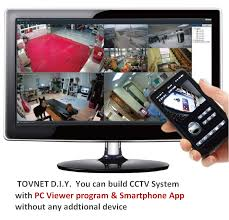 tovnet cam smart lot led bulb cctv easy simple install opreation for day night motion alram