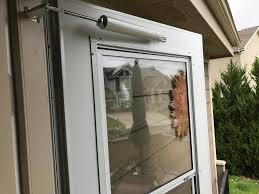 Install a Wind Chain Door Stop on Storm Doors | Storm Door Guy