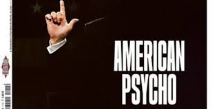 french newspaper calls donald trump american psycho the french newspaper calls donald trump american psycho the huffington post