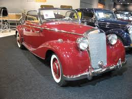 We are united by our shared passion for driving, our commitment to preserve car culture for future generations and our desire to make a positive impact in the world. 1955 Mercedes Benz 170s V Values Hagerty Valuation Tool