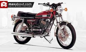 Yamaha Rd350 Price Specs Images Mileage Colors