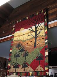 93 best Tree of Life images on Pinterest | Bird, Embroidery and ... & Displayed in Stitches Quilt Shop, Salt Spring in 2007 ~ Spectacular quilt |  posted by Adamdwight.com