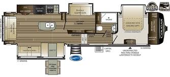 hornet travel trailer floor plans travelyok co