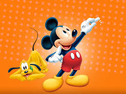 Mickey Mouse Wallpaper For Bedroom Mickey And Pluto Wallpapersmickey Mouse Wallpapers Pictures