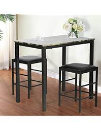 dining kitchen table dining set marble rectangular breakfast wood dining room table set table and chair