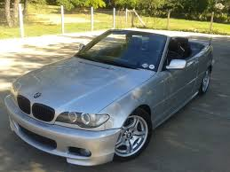 Coupe Series 2004 bmw 330ci m package : BMW E46/2C 330CI M Sport Convertible 2004 | Streetpy.com