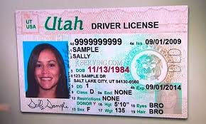 To Get Driver Licenses Utahns Have Will New