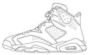 40+ michael jordan coloring pages for printing and coloring. Jordan Coloring Pages Google Search Sneakers Drawing Sneakers Sketch Jordans