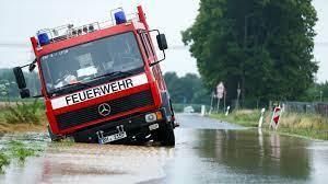 حصيلة ضحايا فيضانات غرب أوروبا ترتفع إلى 183 قتيلا بينهم 153 في ألمانيا
