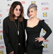 To connect with ozzy osbourne, sign up for facebook today. Black Sabbath Rocker Ozzy Osbourne On The Mend Following Horror Fall Mirror Online