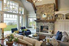 home living fireplaces. inspiring lake house interiors (home bunch - an interior design \u0026 luxury homes blog) home living fireplaces l