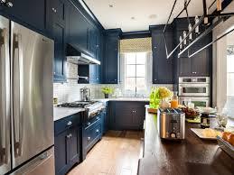 Dark Blue Kitchen Cabinets Indigo Blue Kitchen Cabinets Quicuacom