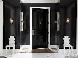 black lacquered entry black lacquer furniture paint