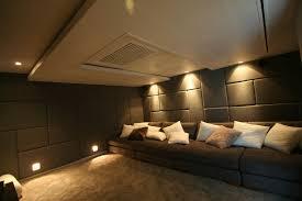 theatre room lighting. Cinema Room\u0027s Wall Theatre Room Lighting .