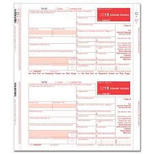 Forms Outside Inkjetlaser Self Int 1099 Tax Mailer Complyright wEFxnU0qYW