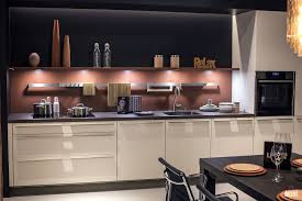 One Wall Kitchen Design Single Wall Kitchens Space Saving Designs With Functional Charm