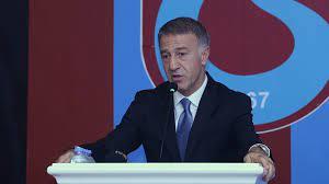 Ahmet Ağaoğlu: O sene bu sene