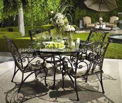 wrought iron garden furniture. wrought iron garden furniture photo detailed about picture on alibaba