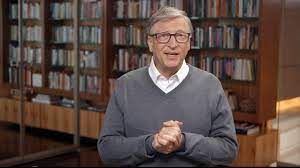 Bill Gates books to read during pandemic for inspiration 2020