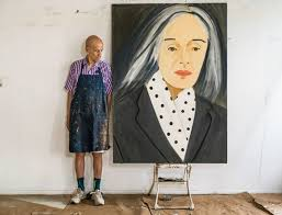 alex katz s life in art
