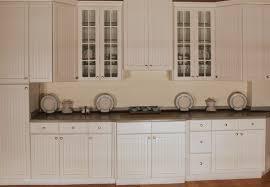 white beadboard cabinet doors. White Beadboard Kitchen Cabinet Doors G