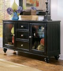 buffet with glass doors. Black Buffet Sideboard Fresh With Glass Doors Choice Image Door Design