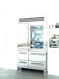 glass door front refrigerator glass front door refrigerator refrigerator with glass door front in glass front glass door front refrigerator