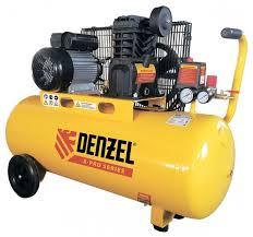 <b>Компрессор масляный Denzel PC</b> 2/100-400 Х-PRO, 100 л, 2.3 кВт