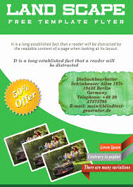 Lawn Care Flyer Template Word 010 Lawn Care Flyers Template Flyer Free Beautiful Business Card