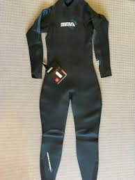 Profile Design Marlin Wetsuit New Profile Design Marlin Full Sleeve Wetsuit L Large Womens Ladies Triathlon
