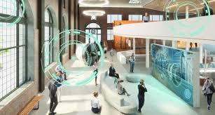 modern office architecture. Retrofit Maximizing Boston S Unique Industrial Architecture For Modern Office Culture