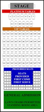 Metropolitan Park Jacksonville Fl Platinum Vip Tickets